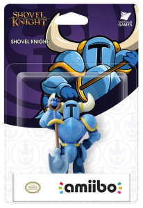 shavel knight amiibo
