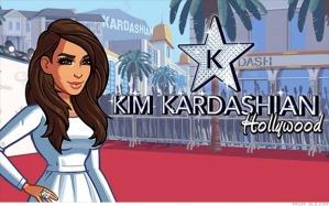 kim mobile game