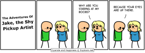 ch comic