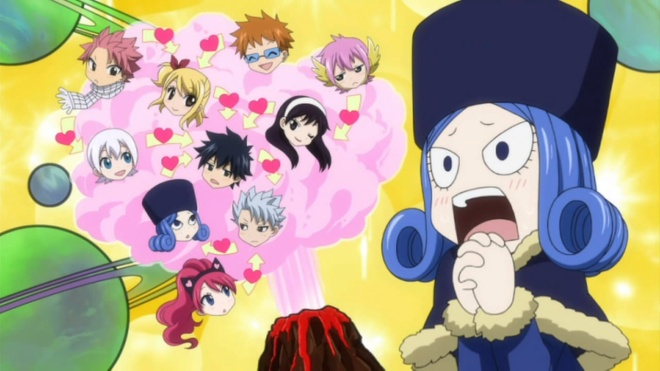 fairy tail funny 2