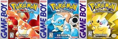 pokemon rby