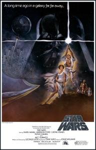 Star Wars Logo 3