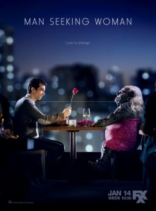 Man Seeking Woman 1