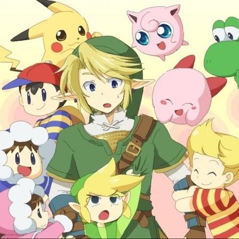 Nintendo anime
