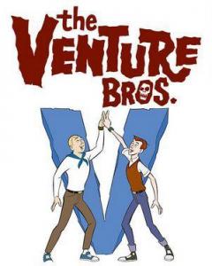 Venture Bros. 1