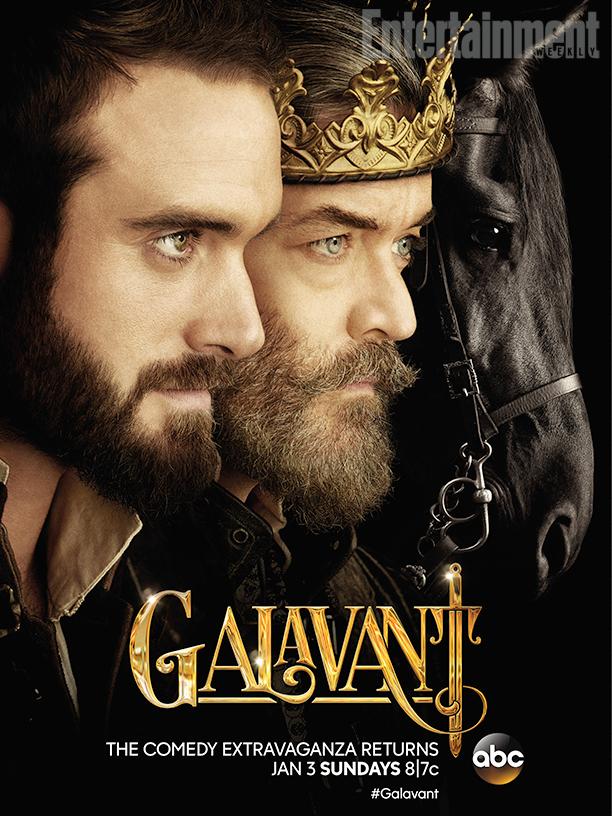 Galavant 1